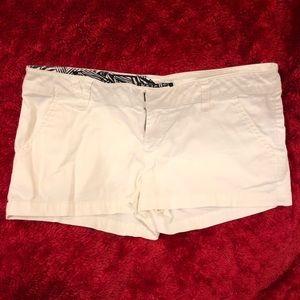 Volcom shorts - size 3